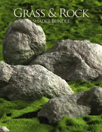 Rock & Grass Bundle