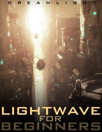 Lightwave 4 Beginners