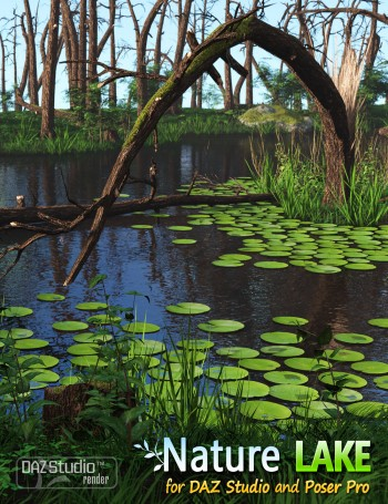 Nature - Lake
