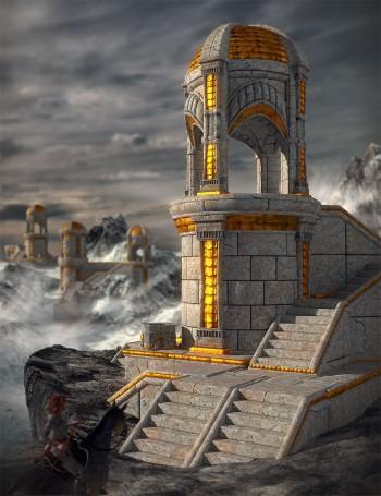 Ruins of H'trakram